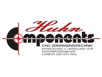 Huhn Components Wartung und Optimierung von Sondermaschinen