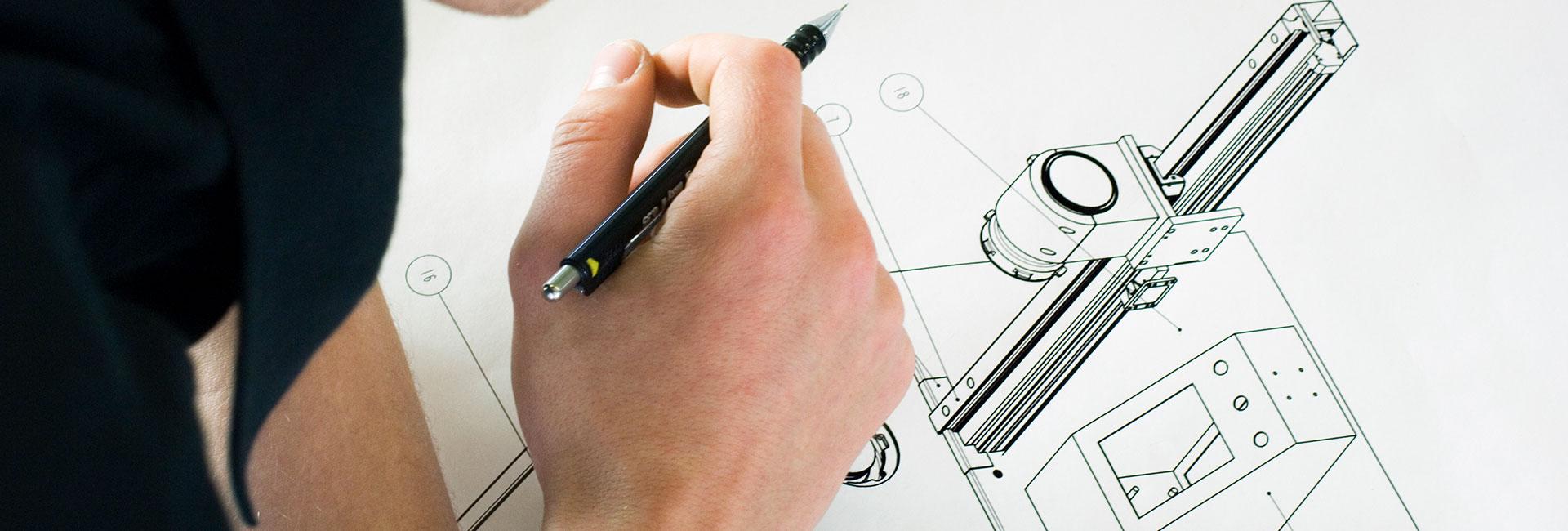 konstruktion elektrotechnik